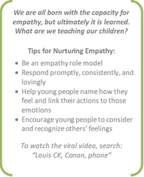 """E"" is for Empathy - ValpoLife.com 