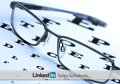 Social Selling: How Expert Social Sellers Maintain Focus | MarketingHits | Scoop.it