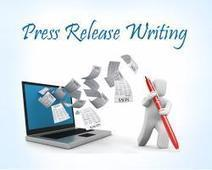 Marketer Reveals 5 Top Tips for Writing Great Press Releases | Writing and Publishing | Scoop.it