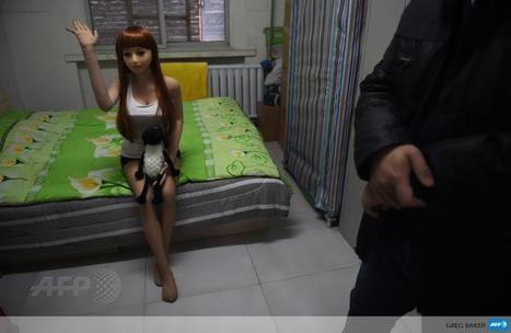Les poupées de luxe pour célibataires en plein boom - Lifestyle | CRAKKS | Scoop.it