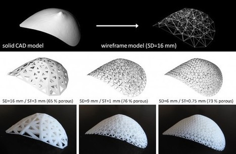 Can 3D printing mark a turning point in tissue engineering? | arslog | Scoop.it