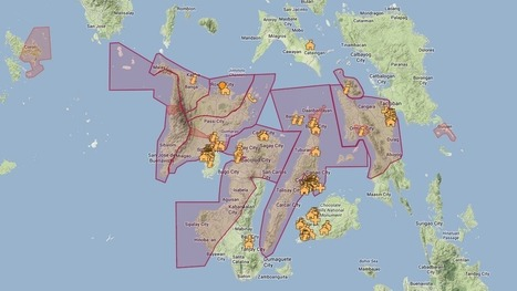 Google Sets Up Person Finder and Relief Map for Typhoon Haiyan   Médias sociaux en situation d'urgence   Scoop.it