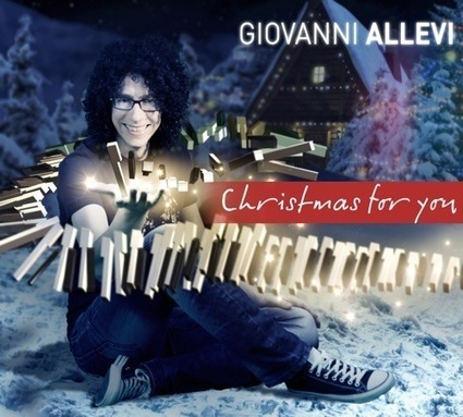 "Giovanni Allevi ""Christmas for You"" 