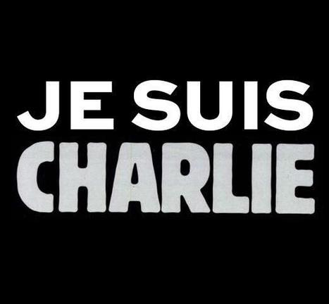 #CharlieHebdo | Emi Journalisme | Scoop.it