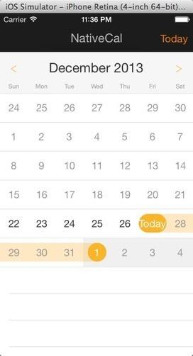 phaibin/Kal | Developpement iOS | Scoop.it