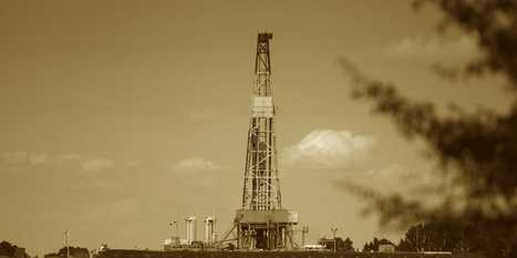 The 'God' Of Oil Trading Warns America's Shale Boom Will Fizzle And That Oil Prices Will Hit $150 | Scott's Linkorama | Scoop.it