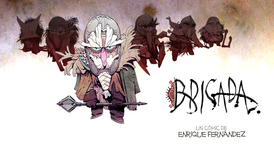 Verkami | Crowdfunding for creative souls: BRIGADE (comic) | Bande Dessinée | Scoop.it