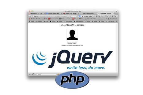 jquery para fotos utilizando AjaxUpLoad y PHP - | Els nous exploradors | Scoop.it