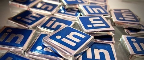 LinkedIn Is No Longer Optional For Small Businesses | Social Media Marketing | Scoop.it