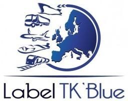 Vert chez Vous, 1er labellisé TK'Blue dans la catégorie « Distribution urbaine »   Logistique durable   Scoop.it