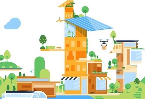 GreenFlex | Showcase of custom topics | Scoop.it