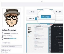Les meilleures plateformes pour trouver un emploi dans le web | La vie en agence web | Scoop.it