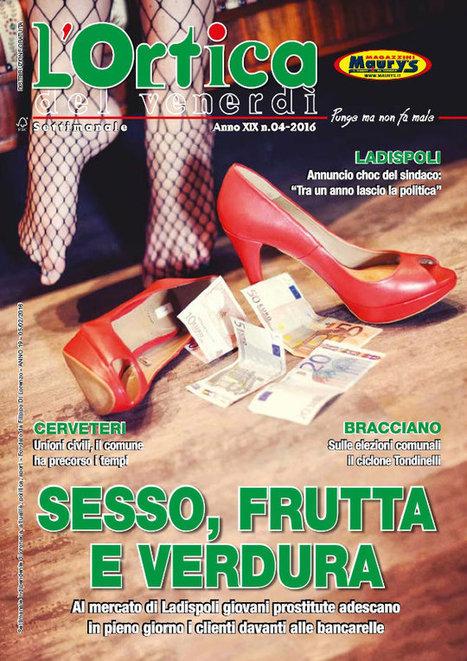 Tentato stupro all'alba alla stazione di Cerenova | Ladispoli e dintorni | Scoop.it