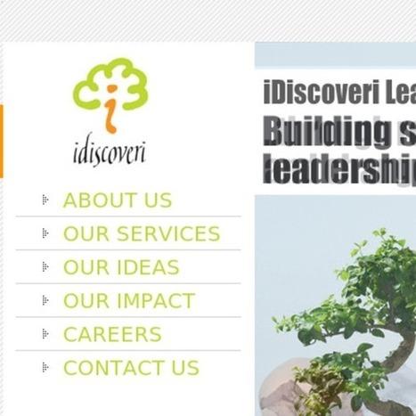 iDiscoveri Leadership | iDiscoveri Leadership | Scoop.it