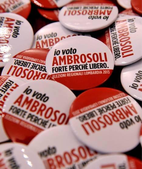 Moschee, registri e unioni gay Le idee dell'armata Ambrosoli - il Giornale | QUEERWORLD! | Scoop.it