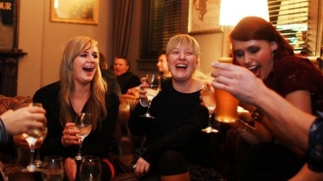 Drink at home partygoers prove drink laws target wrong end of the evening (Qld)   Alcohol & other drug issues in the media   Scoop.it