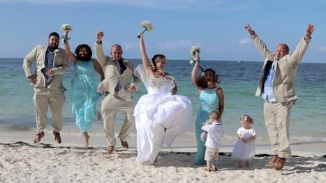 Video Punta Cana Wedding | Dominican Republic Real Estate | Scoop.it