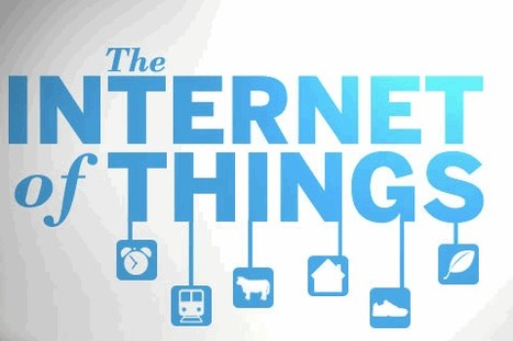 Does the internet of things need its own internet? | FabLab today | Scoop.it