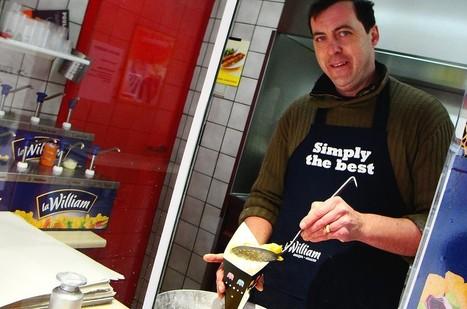 À Ixelles, Fritkot Bompa lance «la frite suspendue», ou la solidarité gourmande | actions de concertation citoyenne | Scoop.it