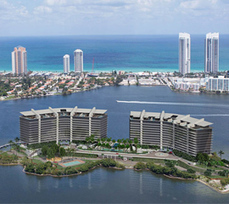 Privé Island - Luxury Residences in Aventura, FL - Incredible Private Island | Real estate | Scoop.it