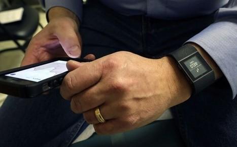 «Aujourd'hui l'enjeu des objets connectés, c'est la sécurité» - Se coacher - 20minutes.fr | Private life, protection of personal data and Internet | Scoop.it