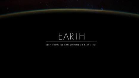 La Terre comme vous ne l'avez jamais vue... ★ Express.be | waouh | Scoop.it