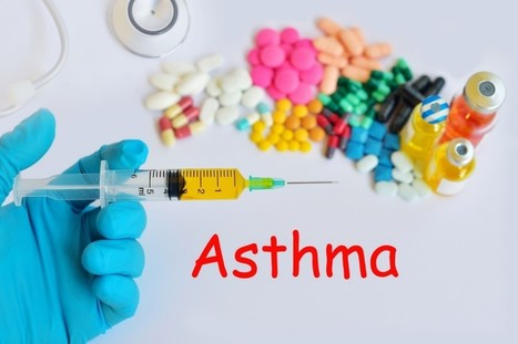 Some Useful Info on Asthma Treatment Options from Urgent Care Centers | US HealthWorks Tukwila | Scoop.it
