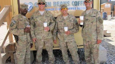 Veterans Day gone high-tech: Ways technology can help you help a soldier - Fox News | world technology | Scoop.it