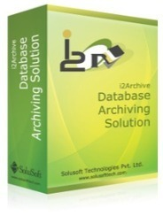 i2Archive – A Database Archiving Solutio | Document Management System | Scoop.it