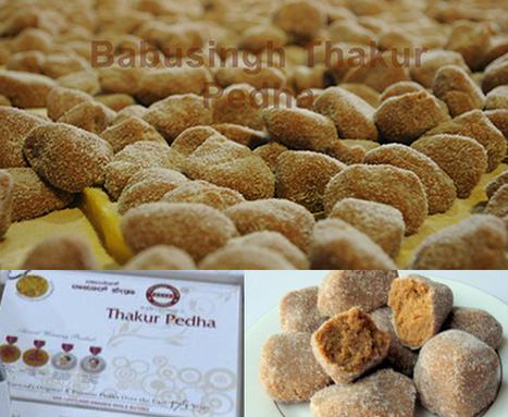 Tasty Things - Buy Dharwad Thakur Pedha Online | Interesting Reads on Relationships | Scoop.it