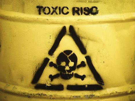 OB/GYN Group: Pay Attention to Patients' Exposure to Toxics   Whole Child Development   Scoop.it
