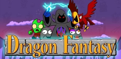 Dragon Fantasy 8-bit RPG v1.3.3 (paid) apk download | ApkCruze-Free Android Apps,Games Download From Android Market | games | Scoop.it