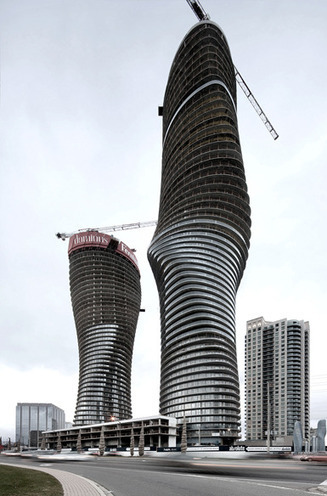 MAD Architects, MAD Architects, world architecture news, architecture jobs | CRAW | Scoop.it