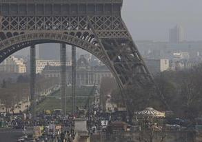 French authorities introduce alternate driving days to cut pollution in Paris | French Tribune | The New Public Administration: Arctic Bridge for Social Justice | Scoop.it