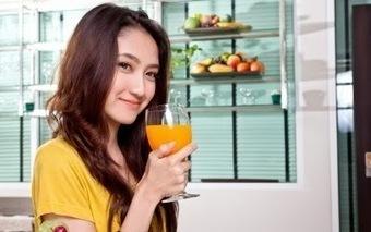 Rahasia Perawatan Rambut Sehat Hanya Dengan Minum Jus   Aku Sehatku   sehat alami   Scoop.it