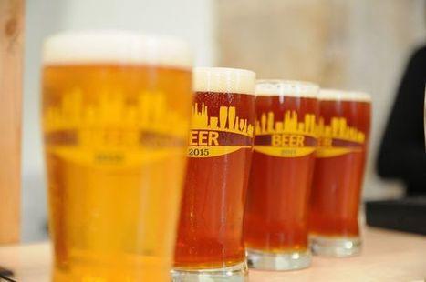 En defensa de los locos por la cerveza artesana (ante las cerveceras industriales)   Política & Rock'n'Roll   Scoop.it