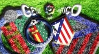 Verso Getafe-Atletico Madrid | Pronostici scommesse | Scoop.it