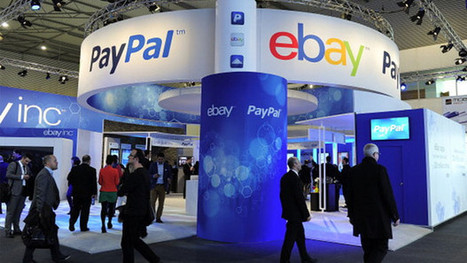 PayPal in Play for Google as Leftover EBay Invites LBO | Valuation, M&A, Investments | Scoop.it