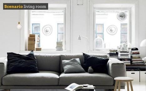 Sono, un système d'annulation de la pollution sonore pour vos fenêtres   Actinnovation©   Veille technologique   Scoop.it