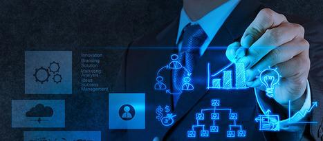 L'importance de la veille dans une stratégie d'e-réputation | Blueboat : E-réputation | François MAGNAN  Formateur Consultant | Scoop.it