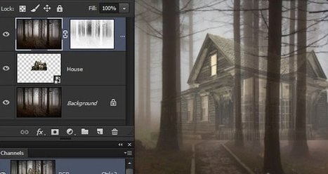 28 Photo Compositing Tutorials for Adobe Photoshop | photoshop ressources | Scoop.it