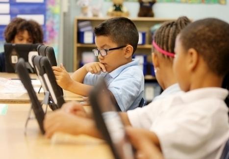 Guía para redes sociales llega a escuelas de NY - El Diario | Guardados | Scoop.it