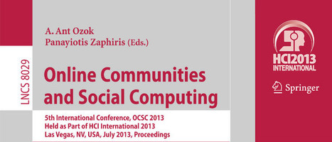 Online Communities and Social Networking - Cyprus University of Technology | Cyprus University ofTechnology Library | Scoop.it