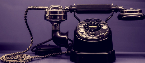 How to Generate Low-Cost VOIP Leads using the Phone (Yes, the Phone) | IT SALES INC | IT Telemarketing | Scoop.it