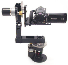 MPT1100-SS Pan & Tilt System | COMPACT VIDEO & PHOTOGRAPHY | Scoop.it