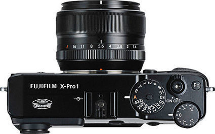 Fujifilm X-Pro1: First Findings pt. 2 | photography and mobile stuff | Scoop.it