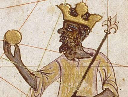Abubakari II | Community Village World History | Scoop.it