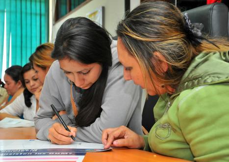 El Salvador aprueba cuota mínima de participación política de mujeres | Avances para la participación de las mujeres!!! | Scoop.it
