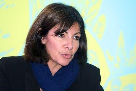Paris: la mairie s'apprête à lancer un fonds pour séduire les mécènes   management   Scoop.it