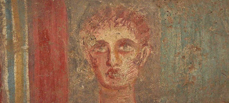 Painted Roman tomb found in Corinth   Discovering the past   Scoop.it
